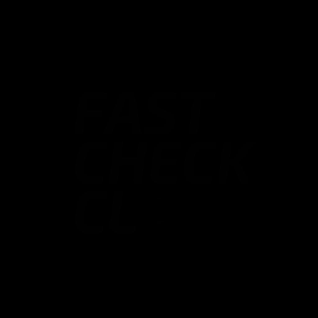 Logo FastcheckCL