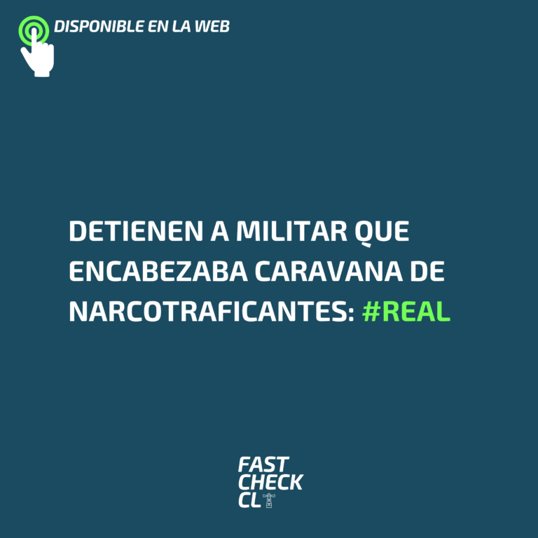 Detienen a militar que encabezaba caravana de narcotraficantes: #Real