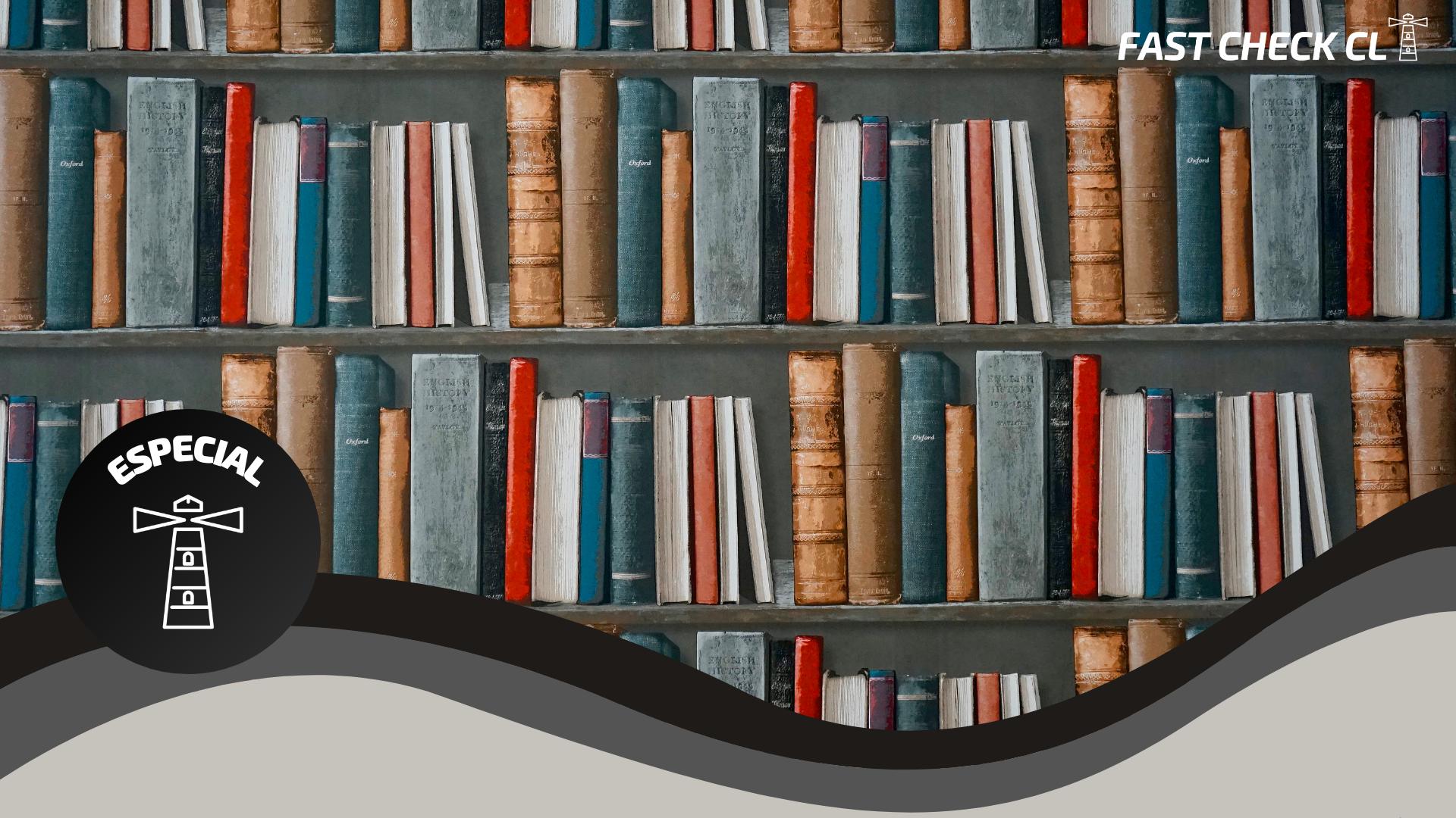 Día Internacional del Libro: ¿Qué beneficios para la salud entrega la lectura?