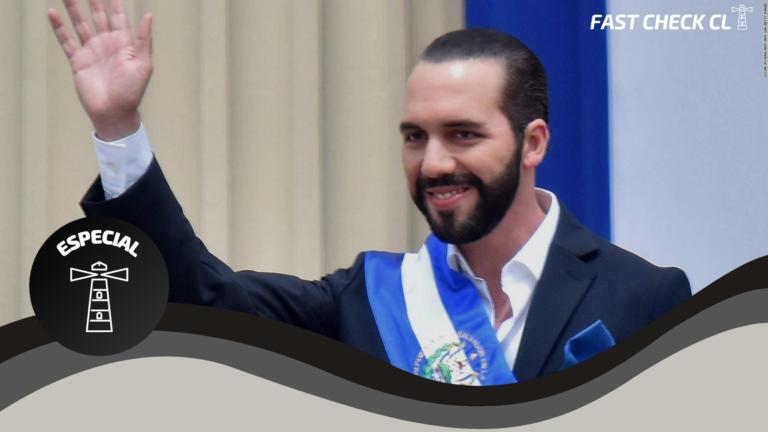 Read more about the article Cinco claves para entender la crisis democrática en El Salvador con el Presidente Nayib Bukele