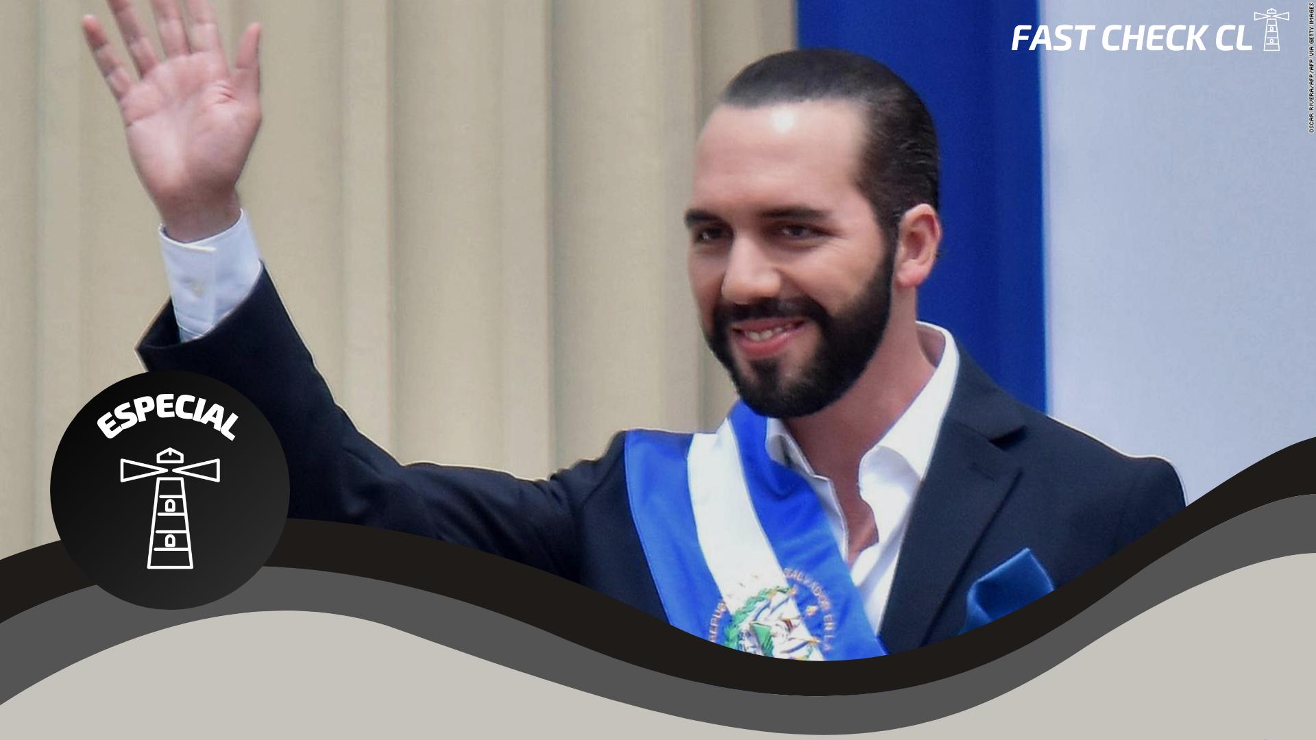 Cinco claves para entender la crisis democrática en El Salvador con el Presidente Nayib Bukele