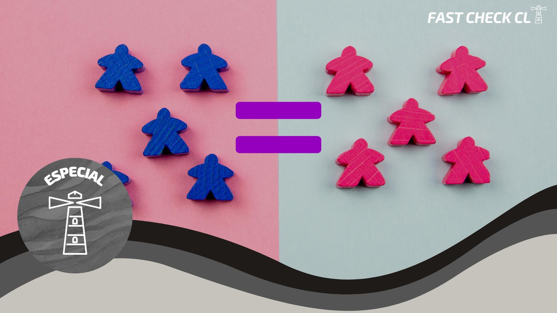 Elecciones de constituyentes: Los 16 intercambios tras la corrección de paridad de género