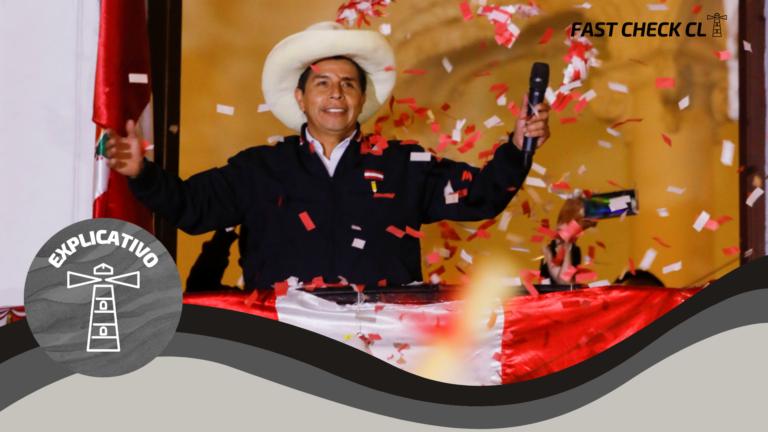 Read more about the article Ganó el profesor Castillo: 5 claves para entender la reñida elección del Perú