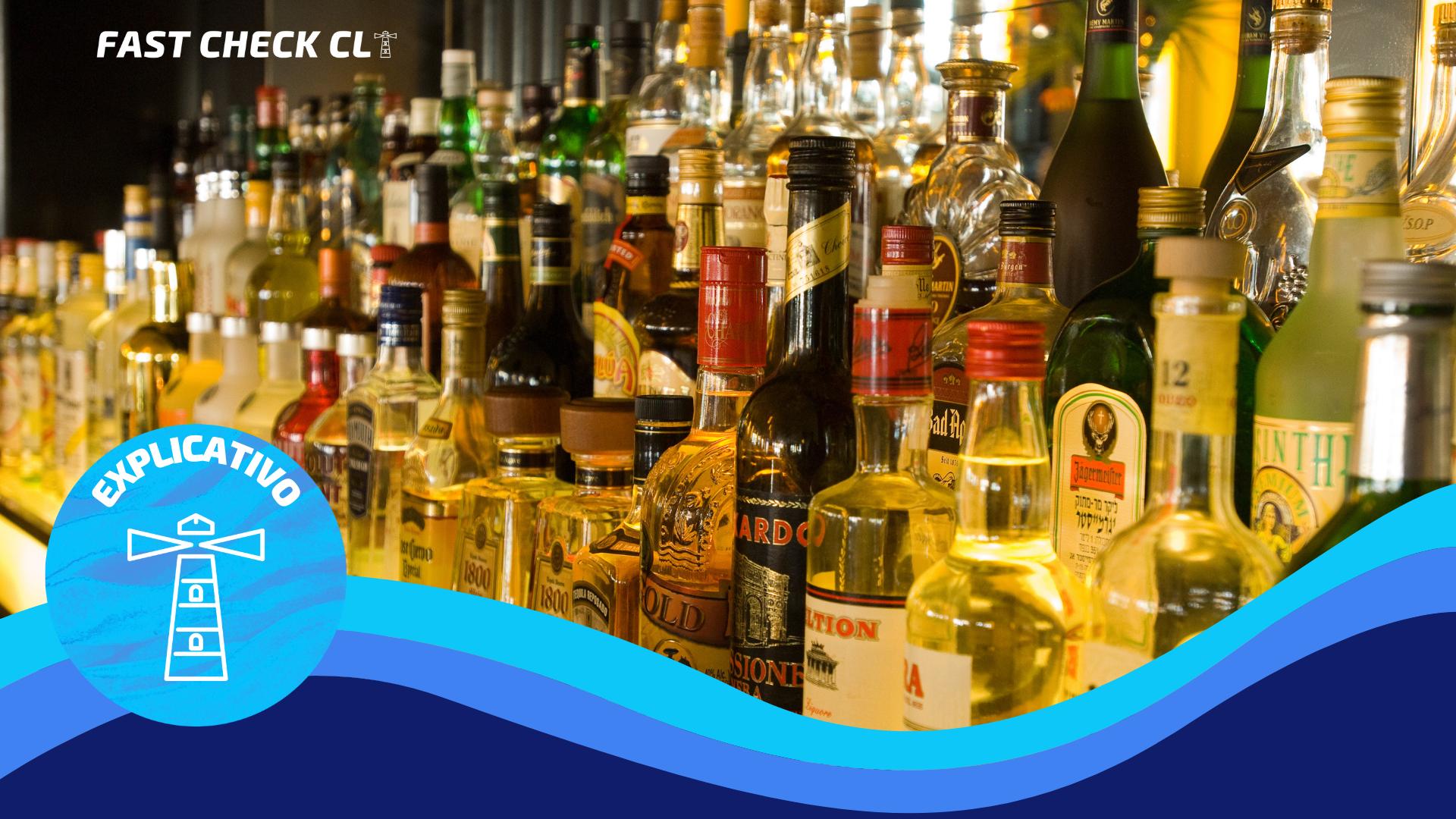 Read more about the article Venta, consumo, patentes, publicidad ¿Qué cambió con la nueva ley de alcoholes?