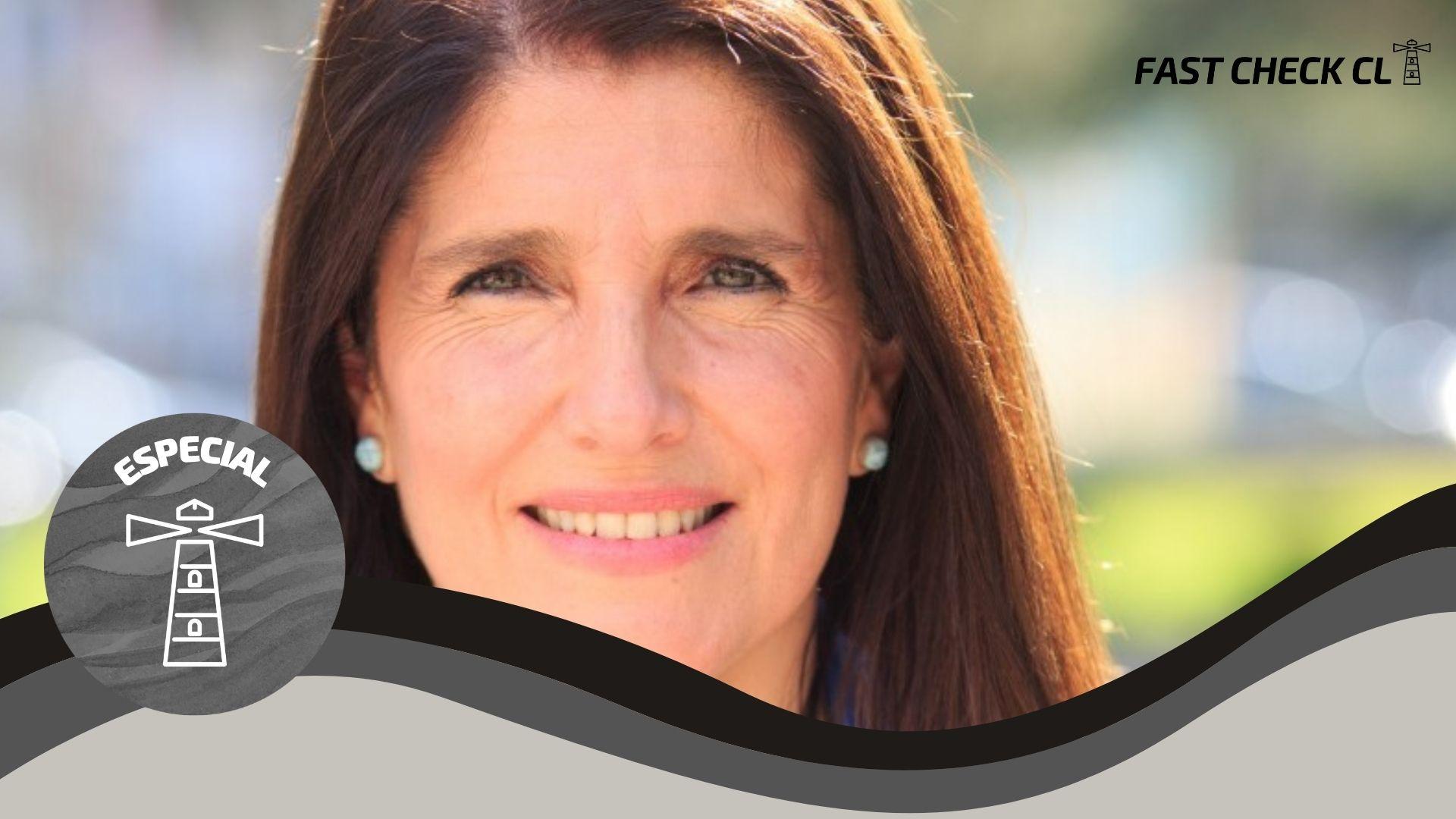 Read more about the article Paula Narváez ¿Quién es la carta presidencial del Partido Socialista?