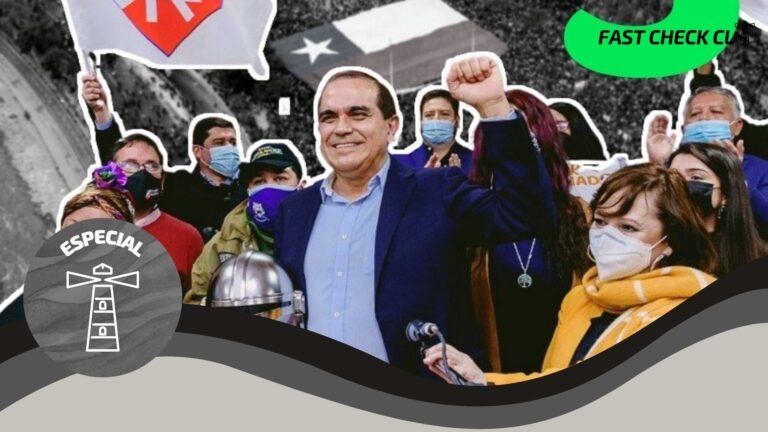 Read more about the article ¿Mejor Maldonado?: Quién es el candidato presidencial del Partido Radical?