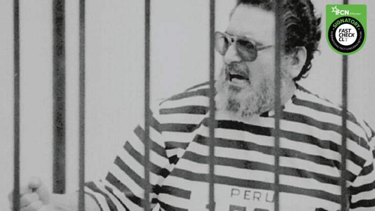 Read more about the article 5 claves para entender la historia del grupo terrorista peruano Sendero Luminoso tras la muerte de su líder: Abimael Guzmán