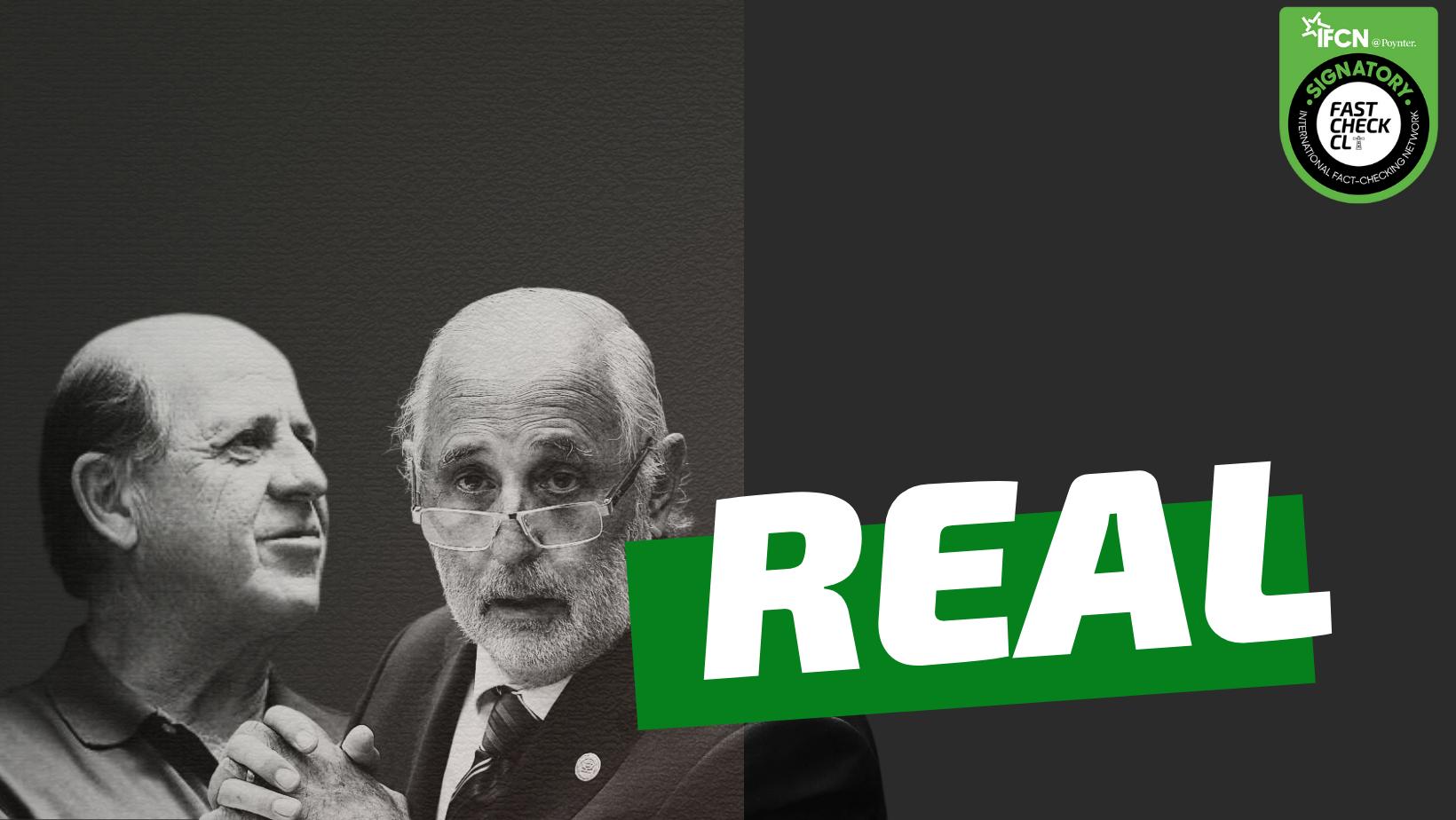 Read more about the article Fiscal Nacional Jorge Abbott es primo de Carlos Alberto Délano: #Real