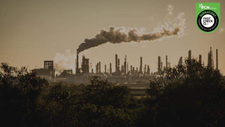 Read more about the article ¿Qué dicen los candidatos presidenciales sobre el cambio climático en sus programas de gobierno?
