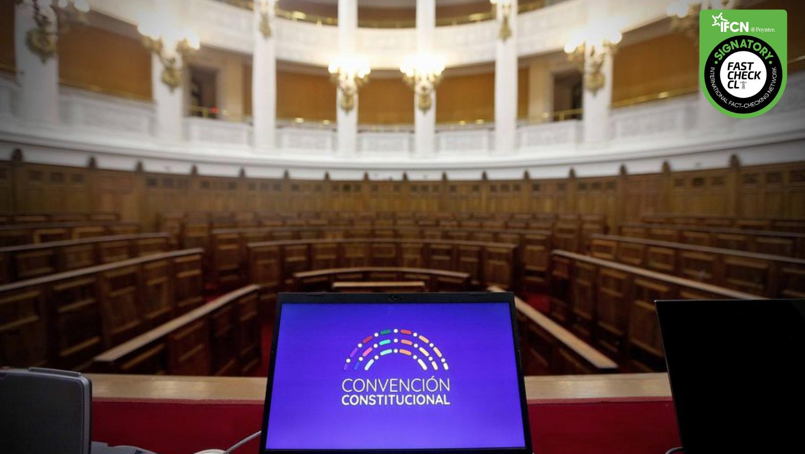 Read more about the article Plebiscito intermedio dirimente: ¿Qué es y cómo funcionará?